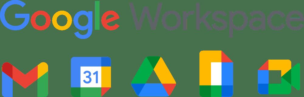 Google Workspace - Saasten